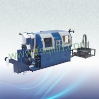 Buy cheap Reduced the Wastage / High Speed / Automatic Pocket Spring Machine / Efficient / Quality Guaranteed from wholesalers