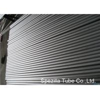 Titanium Grade 12 Seamless Titanium Pipe Polished Stainless Steel Tubing