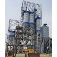 Buy cheap full automatic 120t/h dry-mixed mortar production line from china top dry-mixed mortar production line manufacturer from wholesalers