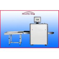Buy cheap 2018 hotselling cheap Economic x ray inspection system x ray scanner manufacturer X Ray Baggage Scanner for hotel,office from wholesalers
