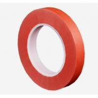 Buy cheap 260 Degree Crepe Paper Masking Tape High Temperature Bearing Pet Compound from wholesalers