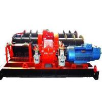 Buy cheap Four-Drum Winch (JM 20T) from wholesalers
