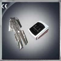 Buy cheap Air pressure and infrared thermal slimming machine to promote blood circulation from wholesalers