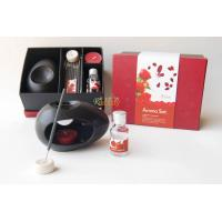 Buy cheap wholesale aromatherapy gift essential oil with authentic joss stick from wholesalers