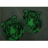 Buy cheap Light In The Dark 3 Dimensional Soft Silicon Dot Patches Heat Transfer For Apparel from wholesalers