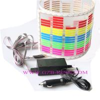 Buy cheap Car Music Rhythm Lamp product