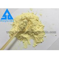 Buy cheap Muscle Gaining Bulking Cycle Steroids Trenbolone Acetate 100mg from wholesalers