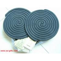 Buy cheap Eco-friendly Smokeless Black Mosquito Repellent Incense Coil Anti Black Mosquito Coil from wholesalers