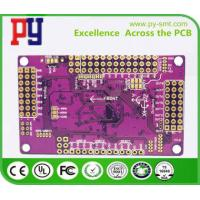 Buy cheap FR4 0.6-3.2MM ENIG/HASL CCTV Camera PCB With UL ROHS REACH 1-6oz from wholesalers