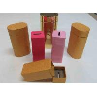 Tea gift box paper case can be customizable square