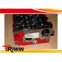 Buy cheap Cummins ISF 2.8 Engine Cylinder Head 5307154 5271176 for Truck / Bus / Coach from wholesalers
