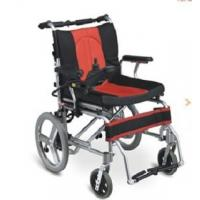 Buy cheap Lightweight Electric Loading Weight Home Electric Mobility Wheelchair from wholesalers