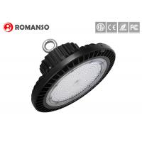 Meanwell Driver UFO LED High Bay Light 100W 150W CE Rohs Certificated