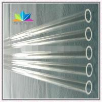 Buy cheap heat-resistant glass tube from wholesalers