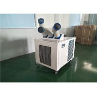 Buy cheap Strong Temporary Air Conditioning Units 8500W For Outdoor Cooling Energy Saving from wholesalers