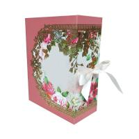 Buy cheap C1S Paper Printed Packaging Boxes Magnetic Cardboard Gift Boxes from wholesalers