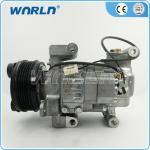 Buy cheap Auto A/C Compressor for Mazda 3 2.0 2.3 2003-2009/AXELA SALOON 2.0 1999-2009 BP4S61K00 /H12A1AJ4EX/ B32T61K00/ H12A1AH4DX from wholesalers