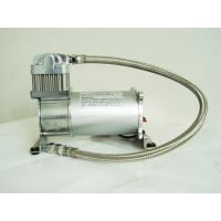 Buy cheap Single Chrome 150psi 12V and 24V Air Compressor IP54 YURUI 6376R from wholesalers