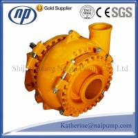Buy cheap 8/6 E-G Sand Slurry Pump for desilting from wholesalers