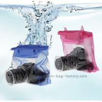 Buy cheap SLR Camera Waterproof Cover Universal Plastic Waterproof Pouch for SLR Camera from wholesalers