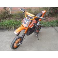 Buy cheap 350w Electric Dirt Bike,24v,12A . disc brake.hot sale model good quality from wholesalers