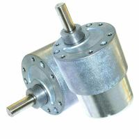 Buy cheap Sanitary Ware DC Small Worm Gear Motor 12V / 37mm Diameter Customized Voltage Range from wholesalers