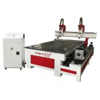 Buy cheap China Manufacturing 4 Axis Rotary CNC Router Machine for sale from wholesalers