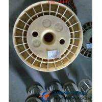 Buy cheap Stainless Steel 316L Round Wire, 0.28mm Diameter, With Max 1600° F from wholesalers