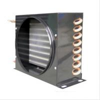 Buy cheap Refrigerator 3HP one fan freezer condenser coil FNF-5.5/20 , air cooled condensing unit from wholesalers