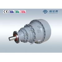 Buy cheap Micro Industrial Planetary Bevel Helical Gearbox With High Torque from wholesalers