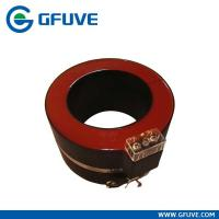 Buy cheap China wholesales high quality 100/5A 10P10 resin cast zero phase current transformer from wholesalers