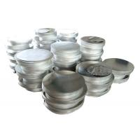 Buy cheap DC / CC Non - Stick Aluminum Disk Thickness 0.5 - 5.0mm Aluminium Discs from wholesalers