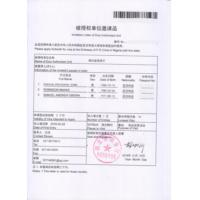 Buy cheap China Visa Service Business Invitation Letter and China Company Register Service from wholesalers