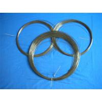 Titanium Spot Welding Electrode Different Kinds Of Wires