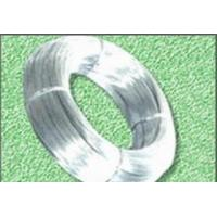 Buy cheap Hot Dipped Galvanized Wire from wholesalers