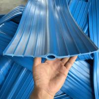 Buy cheap quality construction joint plastic pvc waterstop 300*8mm product