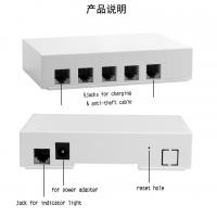 Buy cheap 5-port security alarm device for display phone, tablet,laptop,camera,watch in retail shop from wholesalers