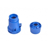 Buy cheap 2D 3D 4 Cavity PA6 Plastic Insert Injection Molding from wholesalers