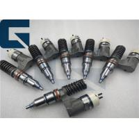 China Iron Diesel Fuel Injectors / CAT C12 Injector Replacement 2037685 203-7685 on sale