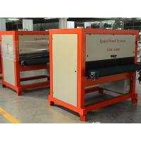 Buy cheap SR2A 13D Double-side Calibrating Sanding machine from wholesalers