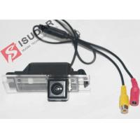 Buy cheap 8 LED 170 Wide Angle Car DVR Camera For OPEL Astra H / Corsa D / Meriva A / Vectra from wholesalers