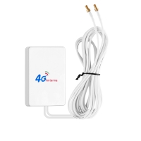 Buy cheap 4G Antenna TS9 LTE Antenna 28dBi High Gain Long Range Network Antenna from wholesalers