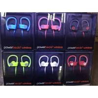 Beats By Dre color wireless Powerbeats2 earphones with sealed original box