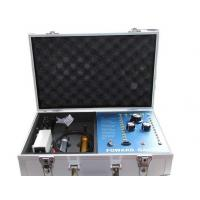 Buy cheap 850mA Rechargeable Long Range Detector Accurate For Scanning Gold from wholesalers