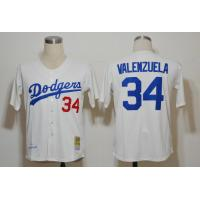 Buy cheap Los Angeies Dodgers MLB Baseball Jersey Men Sports Wear from wholesalers