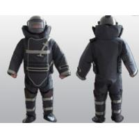 Buy cheap EOD Tool Kits , Bomb disposal suit personal bomb disposal protection equipment from wholesalers
