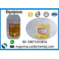 Buy cheap Equipose /Boldenone Undecylenate/EQ  Injectable SteroidsCAS 13103-34-9 from wholesalers