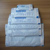 Buy cheap Different Size Medical Sterilized Pouches/Sterilization Pouch from wholesalers