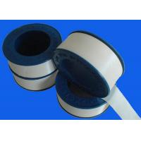 Buy cheap Alkali - Resistant PTFE Pipe Seal Tape 12mm width , PTFE Thread Tape from wholesalers