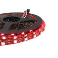 Buy cheap SMD Multi Colored Digital LED Strip Lights With High Shock Resistance And Good Consistency from wholesalers